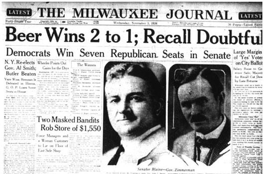 Recall Election Progressive Era The History of the Rec...